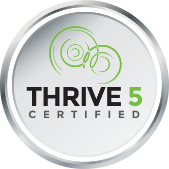 thrive-five