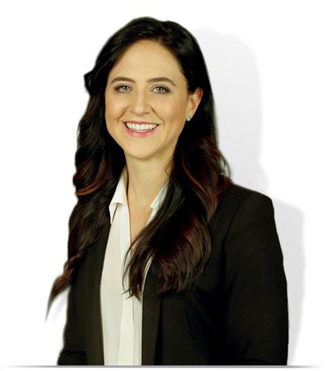 Dr. Lauren Capozzi